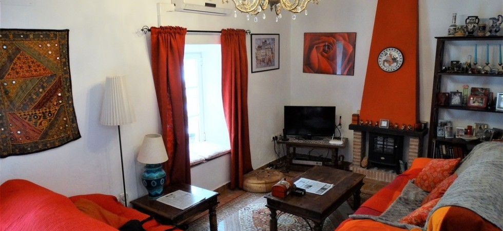 gaucin town house for sale