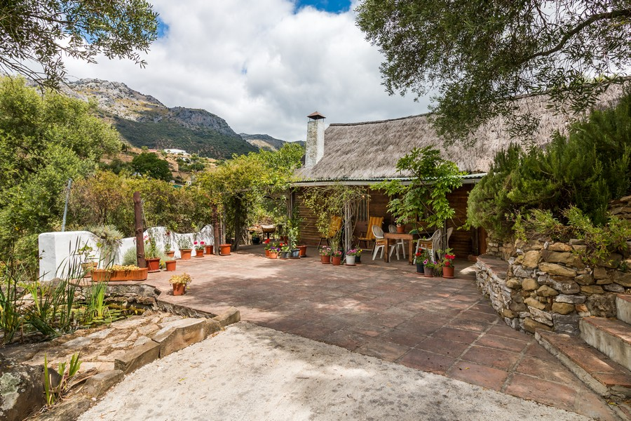 country property Ronda Cortes MB5852