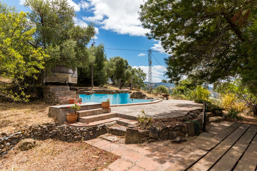 country property Ronda Cortes MB5852