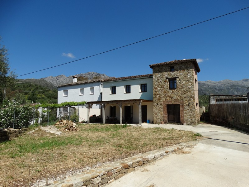 ronda villas for sale cortes
