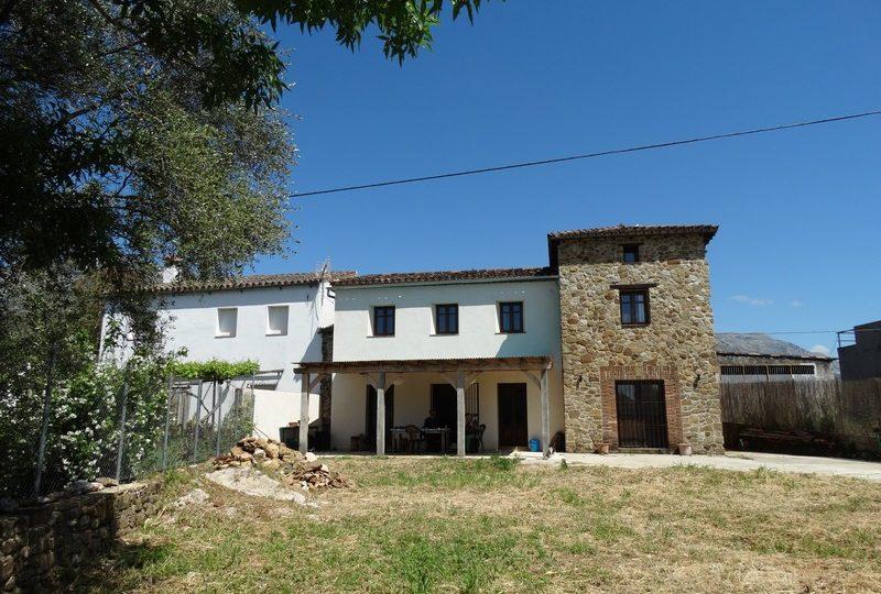 ronda villas for sale cortes
