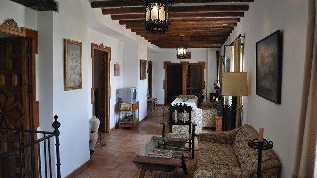 country cortijo for sale TV320 (3)