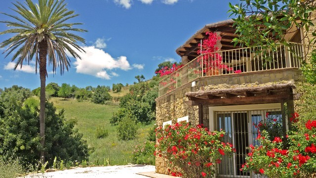 country property for sale Gaucin