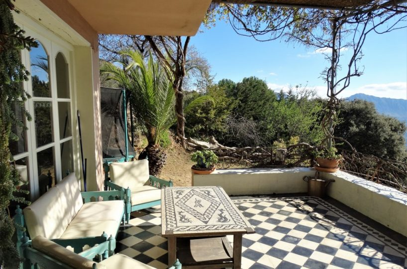 gaucin country property for sale