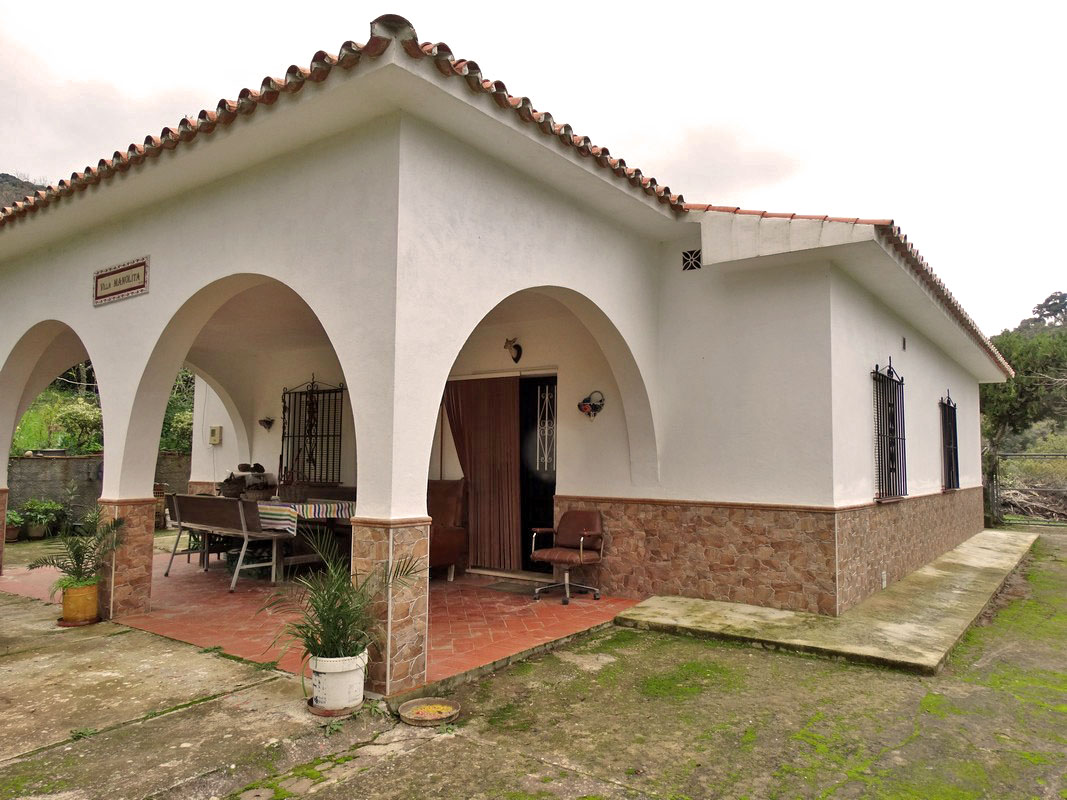 gaucin property for sale