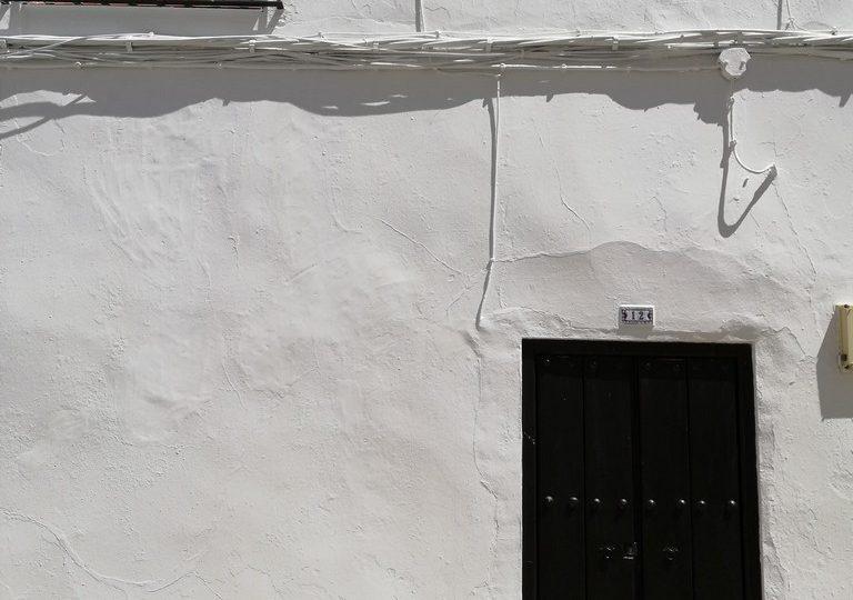 Cortes de la frontera Property se vende