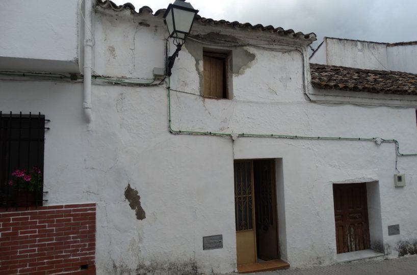 cheap houses for sale andalucia ref cc1