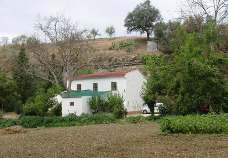 country house for sale ronda