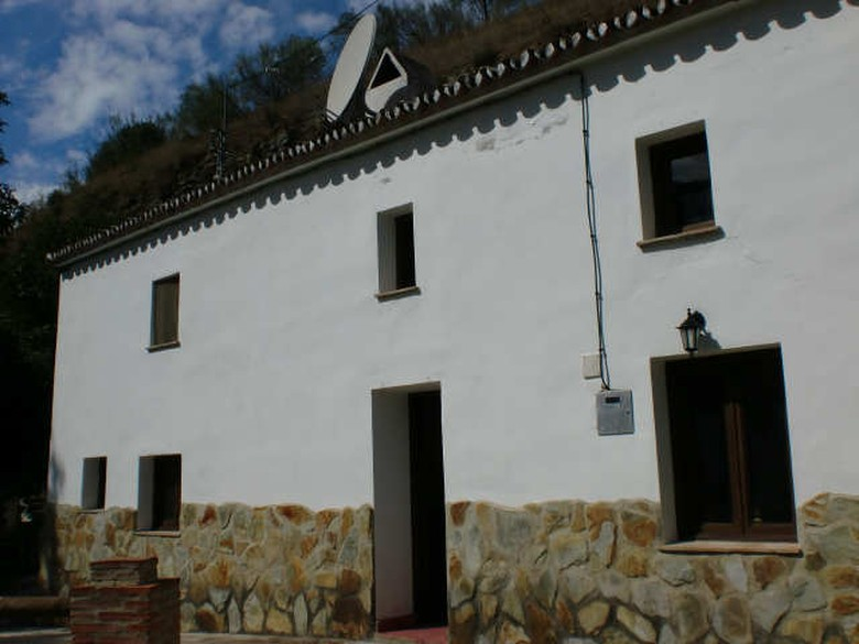 country property ronda andalucia