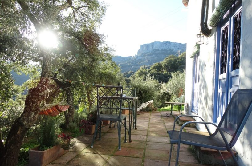 country house for sale ronda Gaucin