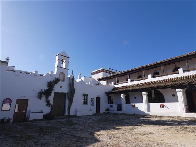 Hotel for sale Vejer costa de la luz