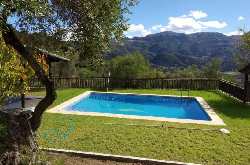 Country Property for sale Andalucia | Mary Beker