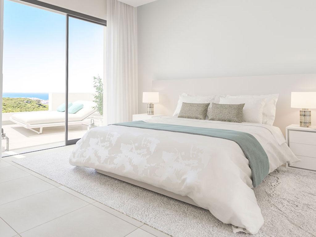 Casares Coast Luxury development for sale