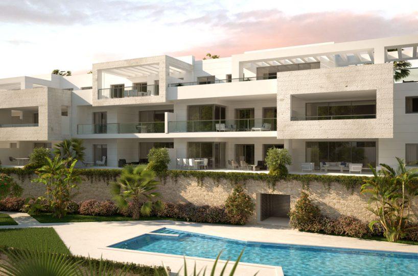 Casares apartments for sale