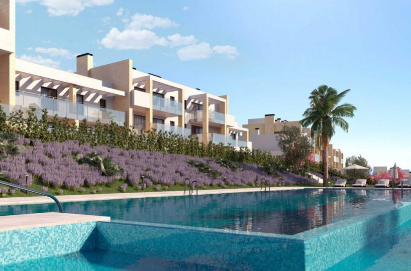 Casares property for sale