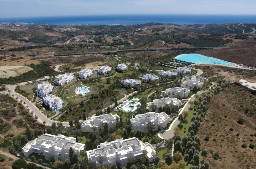 Casares property for sale