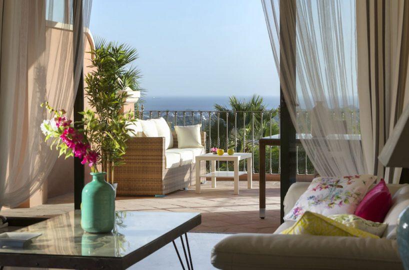 beachfront property spain