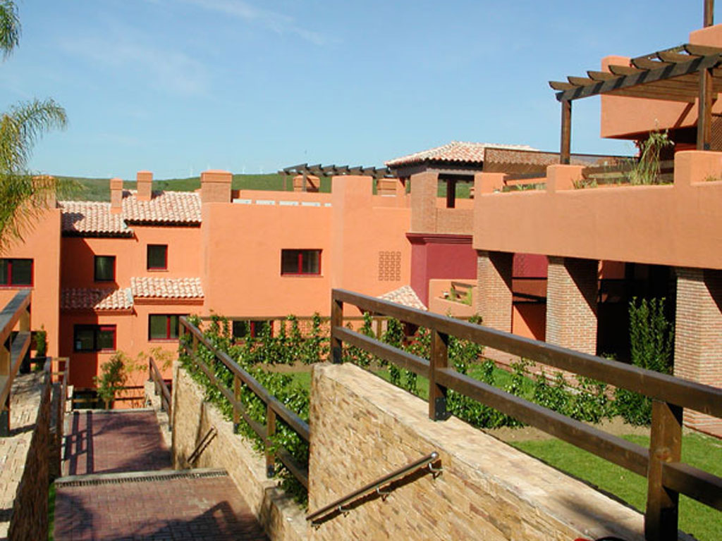 casares golf apartments for sale