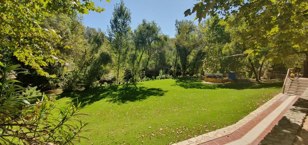 camp site serrania de ronda (