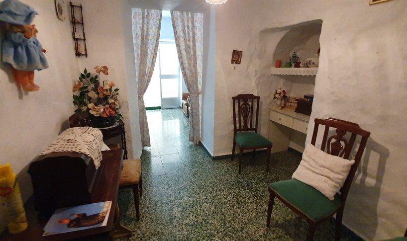 gaucin house for sale