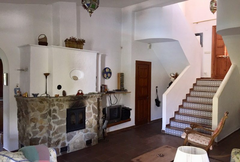 Gaucin property for sale: Lounge