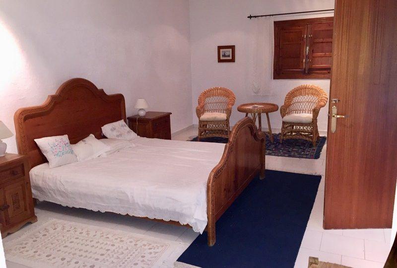 Gaucin property for sale: Bedroom