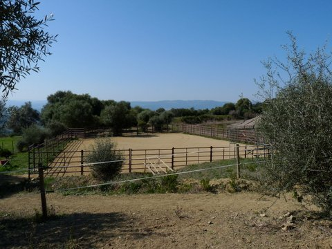 country property for sale near gaucin