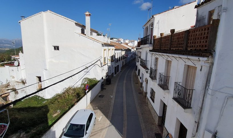 Gaucin commercial property for sale