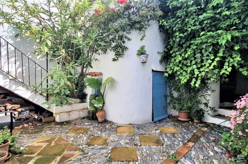 Gaucin property for sale ref MB9585