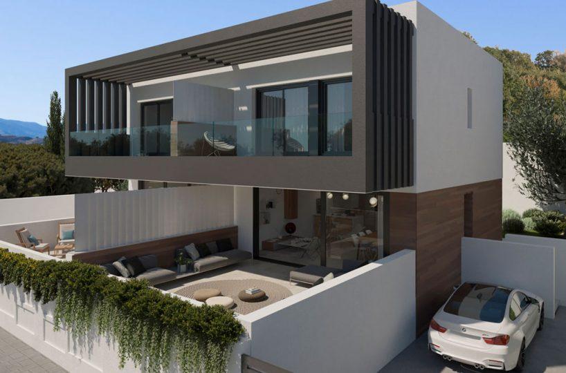 estepona villas for sale