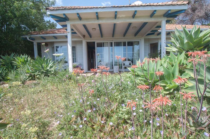 finca for sale gaucin