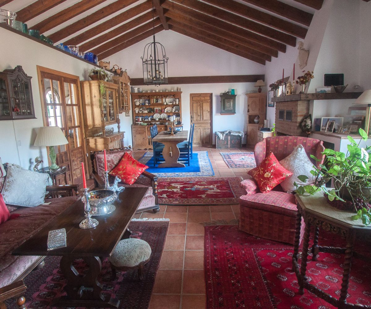 country property for sale andalucia