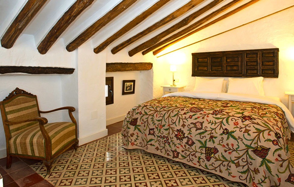 Hotels for sale andalucia