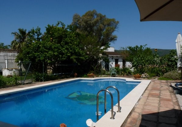 Jimena property for sale