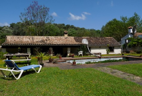 jimena country house