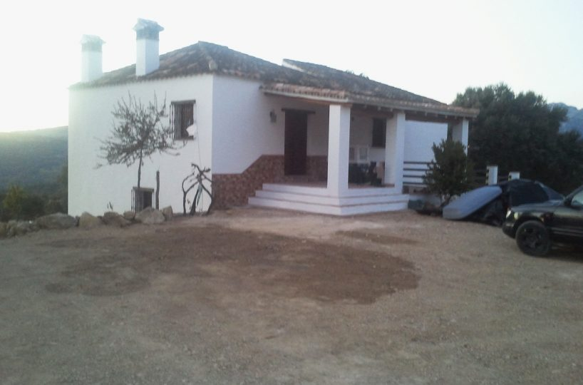 country property for sale Ronda area SL1