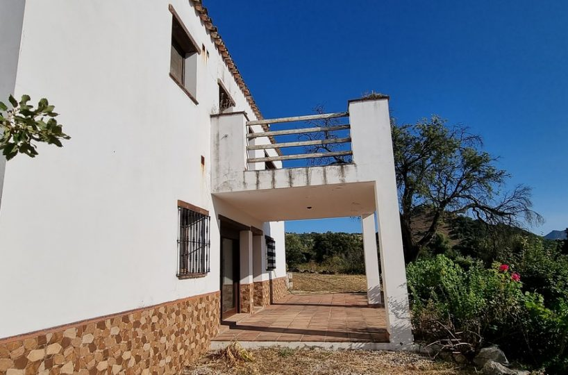 country property andalucia near Ronda
