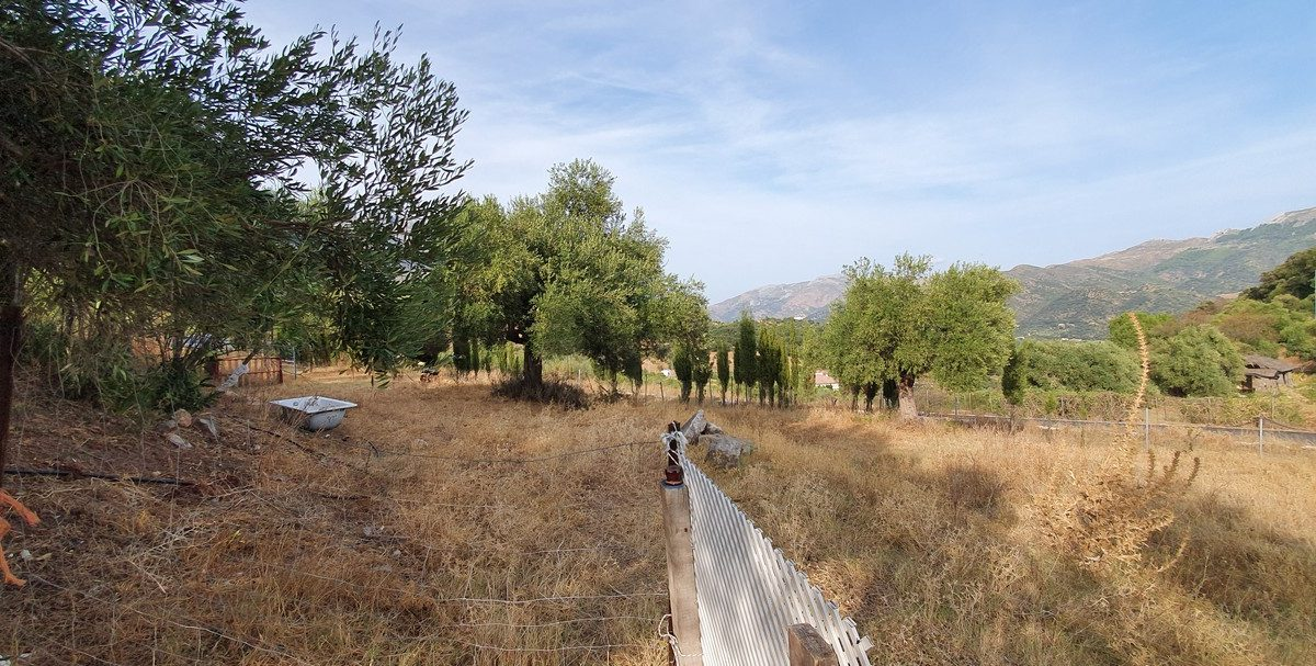 country property for sale Spain