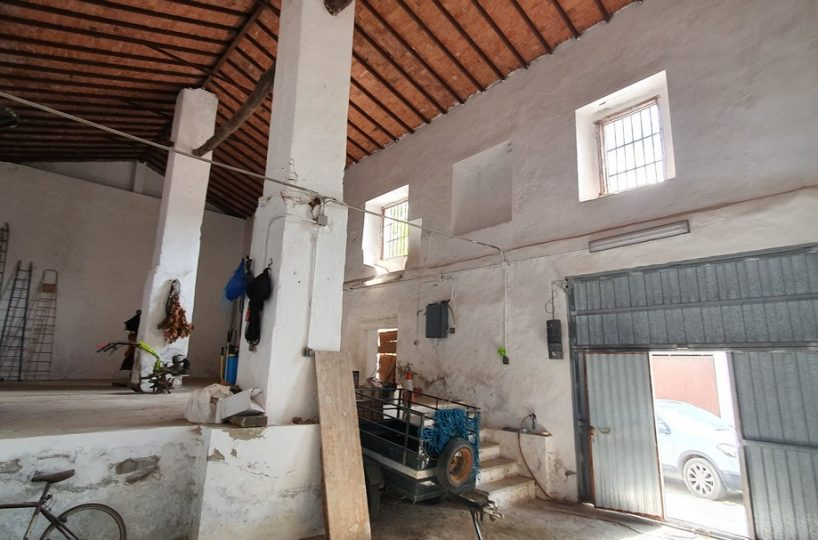Mill for sale spain andalucia