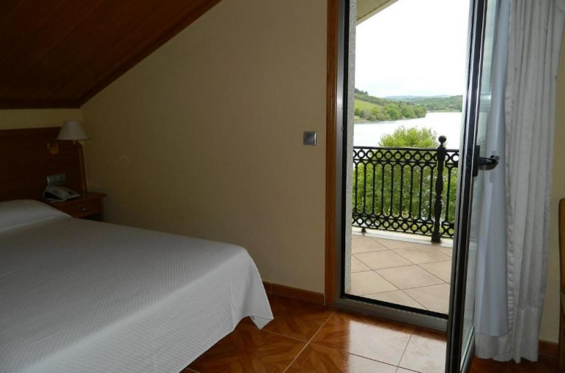 Hotels for sale Spain Galicia