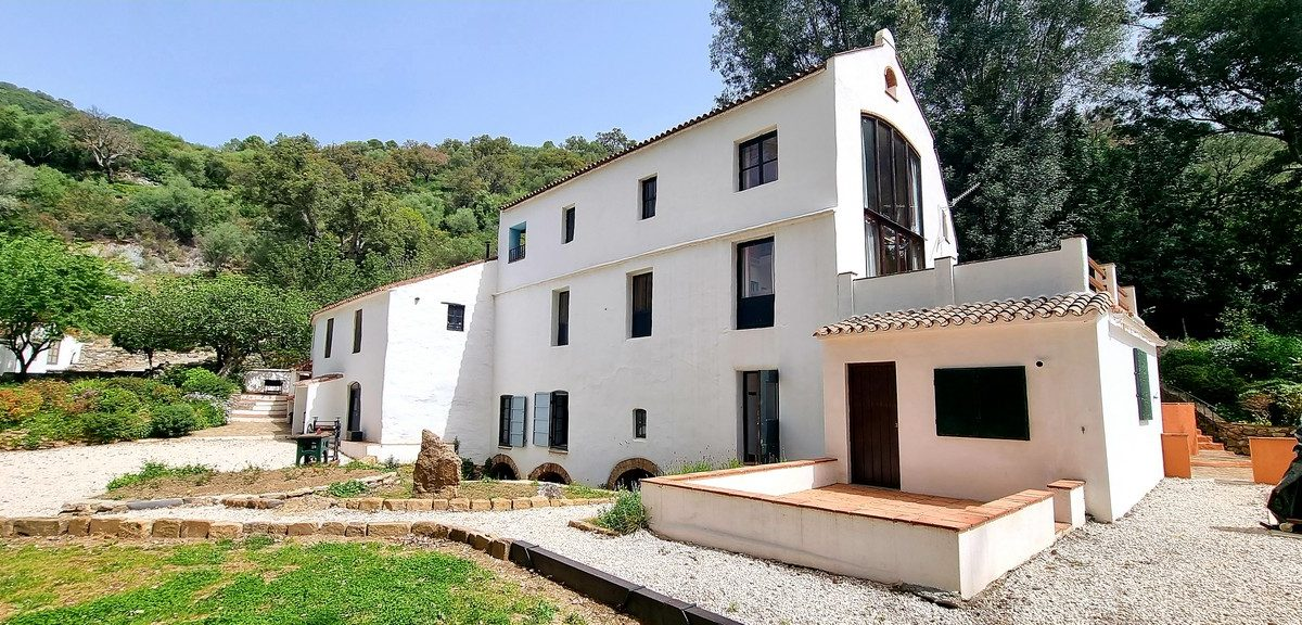 Gaucin country mill for sale MB1