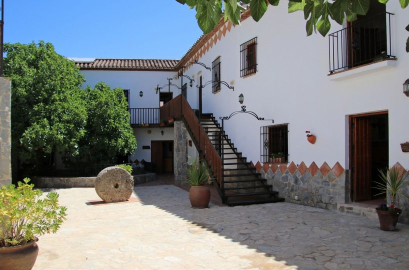 hotel for sale spain MBCP