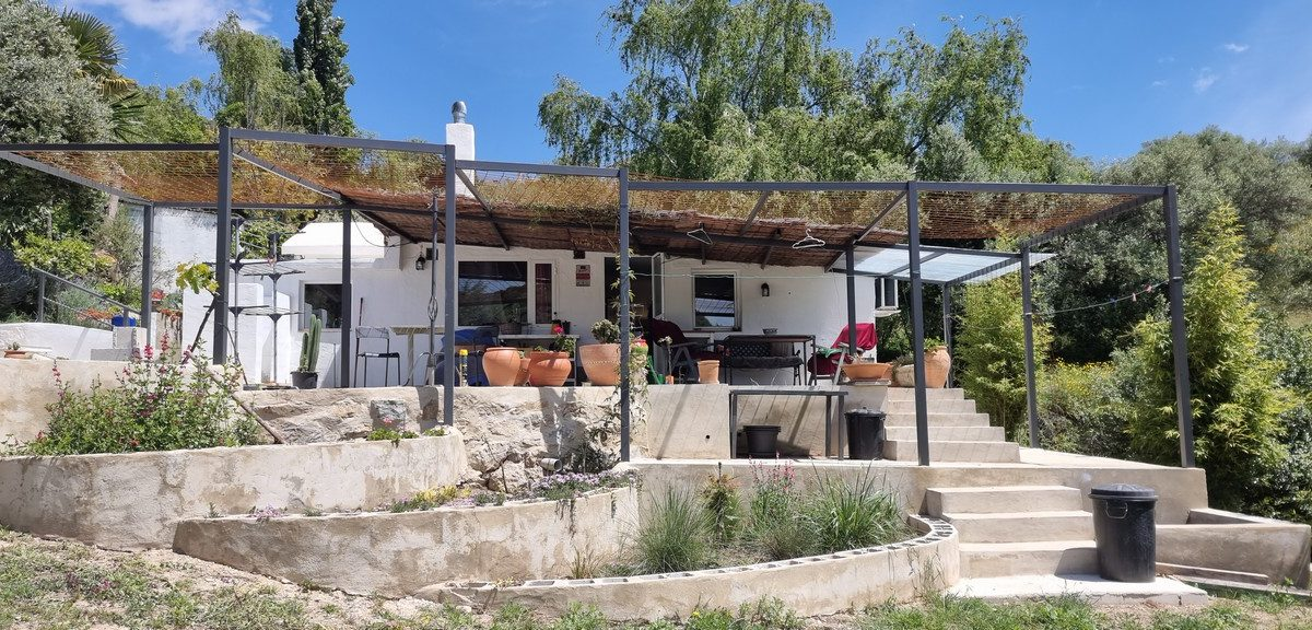 country property andalucia